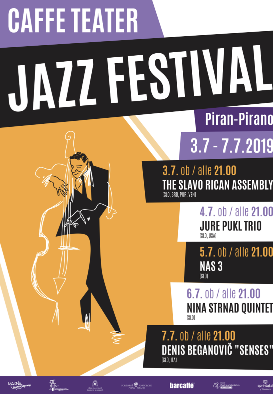 Jan Kus & Slavo-Rican Assembly : Piran Jazz festival.jpg