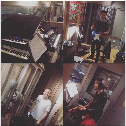 Recording Eva Petrič's Album (May 30th 2019).png