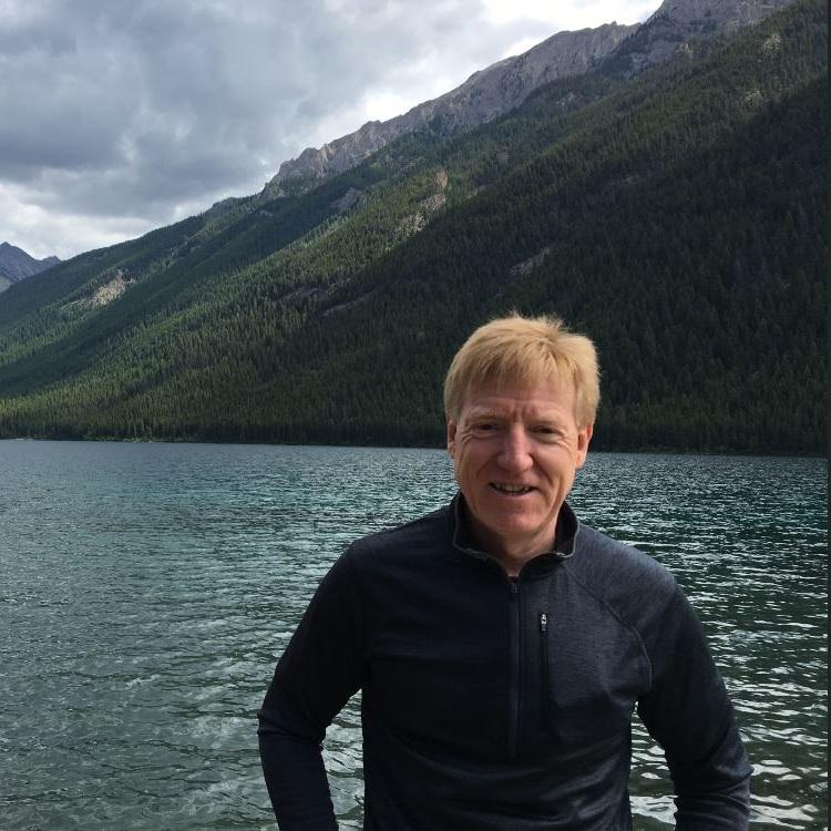 Bruce Kilgour, Ph.D. - President / Project Director