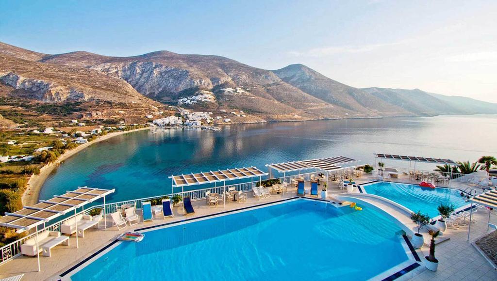 Greece Retreat