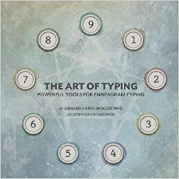 The Art of Typing: Powerful TOOLS FOR ENNEAGRAM TYPING - by Ginger Lapid-Bogda