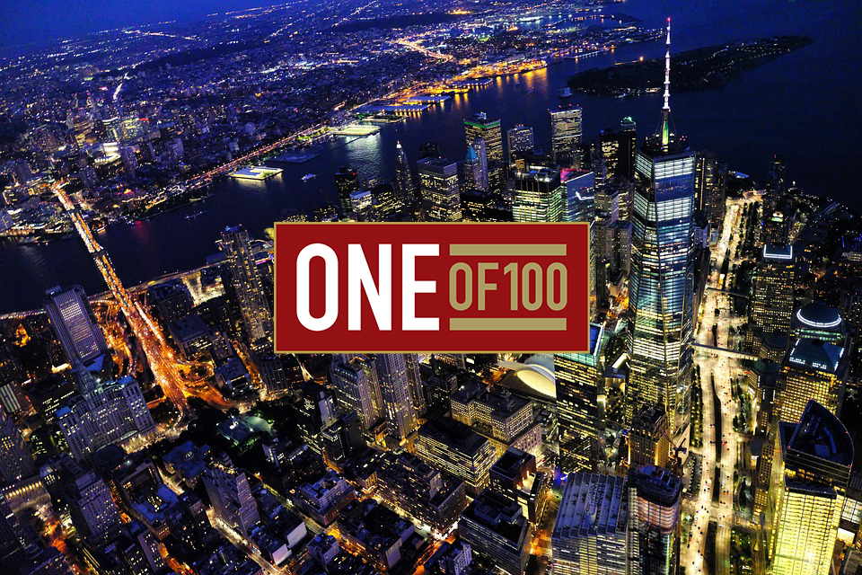 WINNERS CELEBRATED AT THE ONEOF100 SUMMIT - The winners of the 2020 PAC Global Leadership Awards will be celebrated at the ONEOF100 Summit at The Roxy Hotel in New York, NY on February 18, 2020.