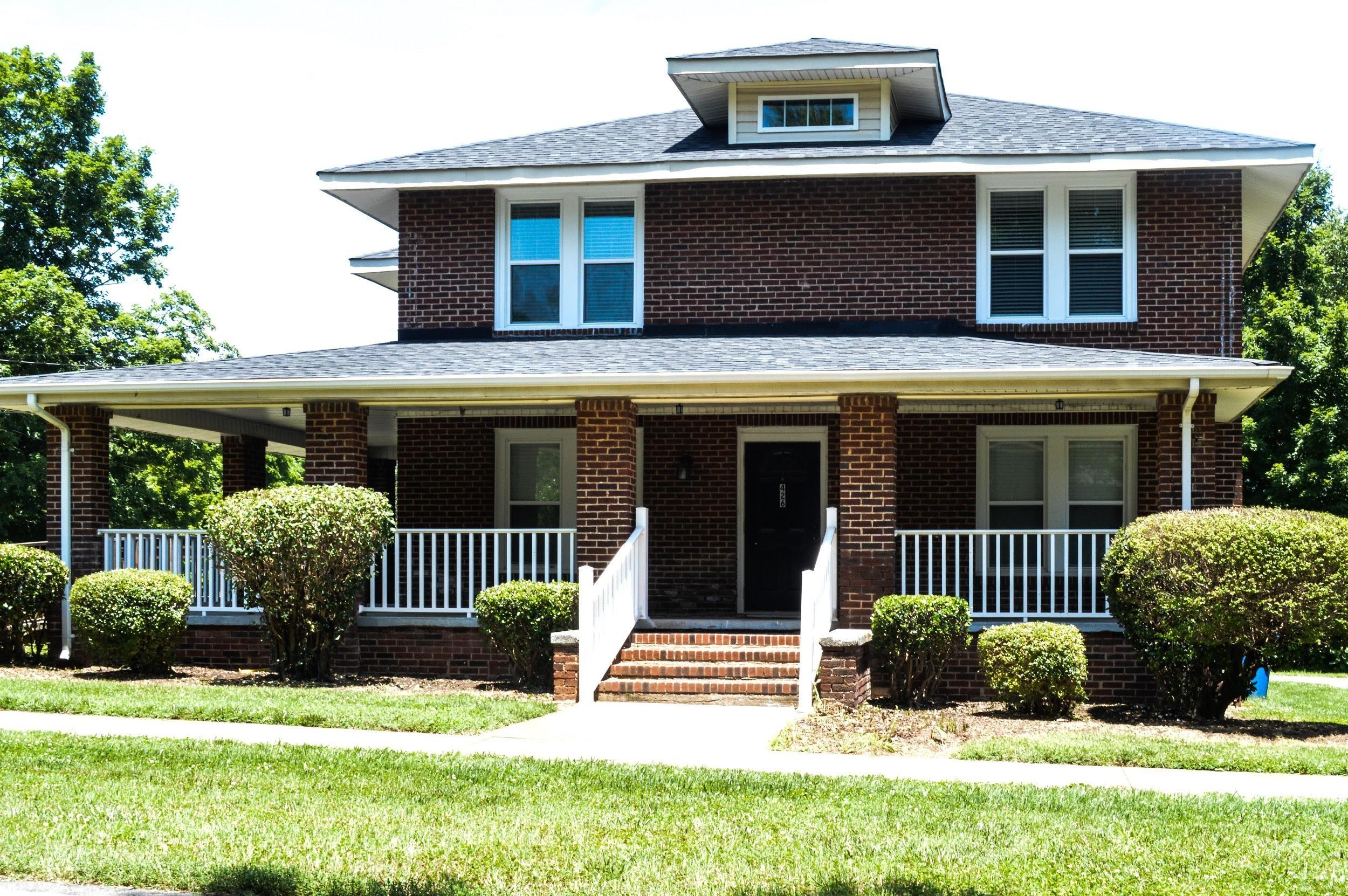 Residential Duplex-Statesville 28677