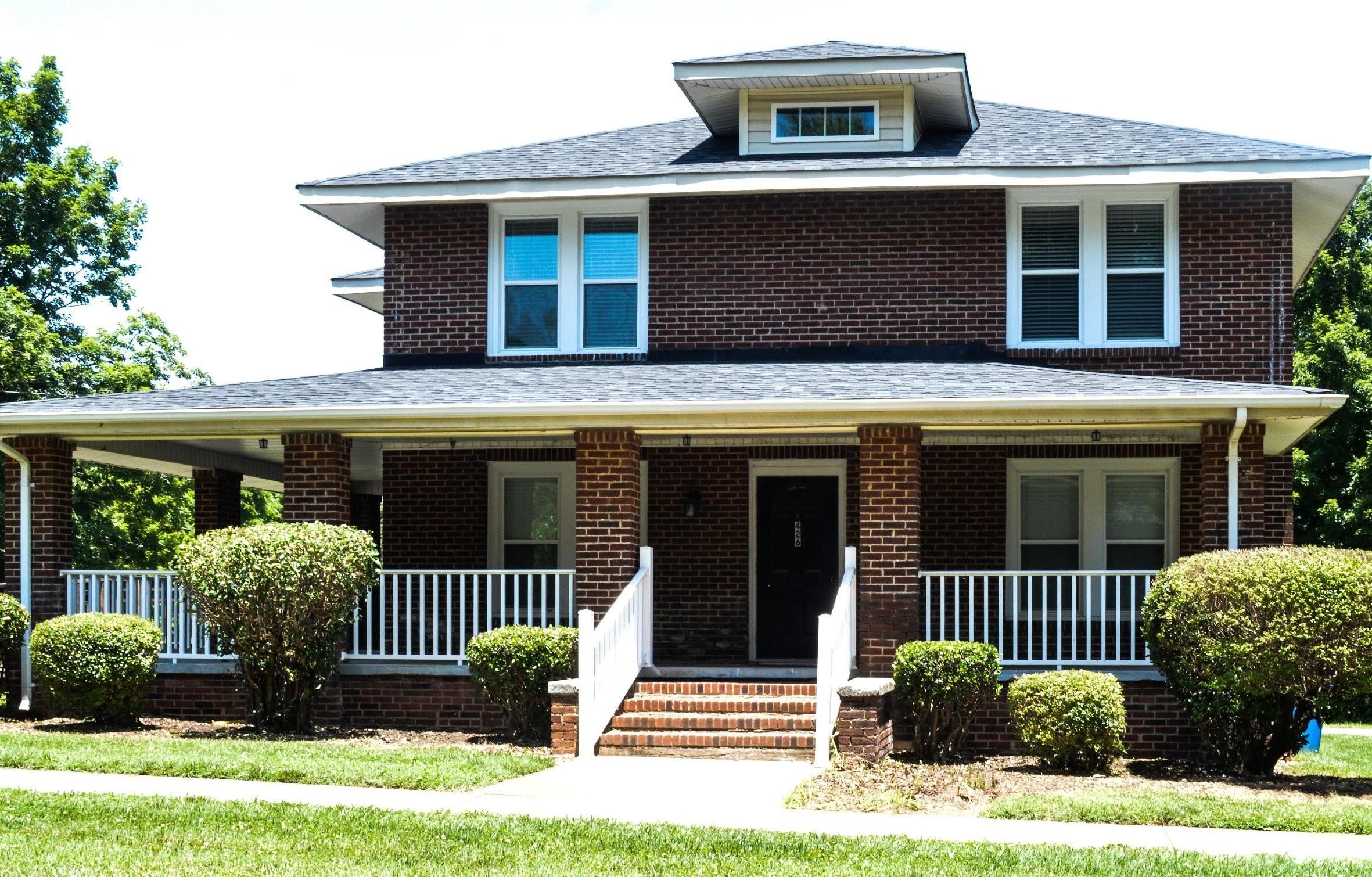 Residential Duplex - Statesville 28677