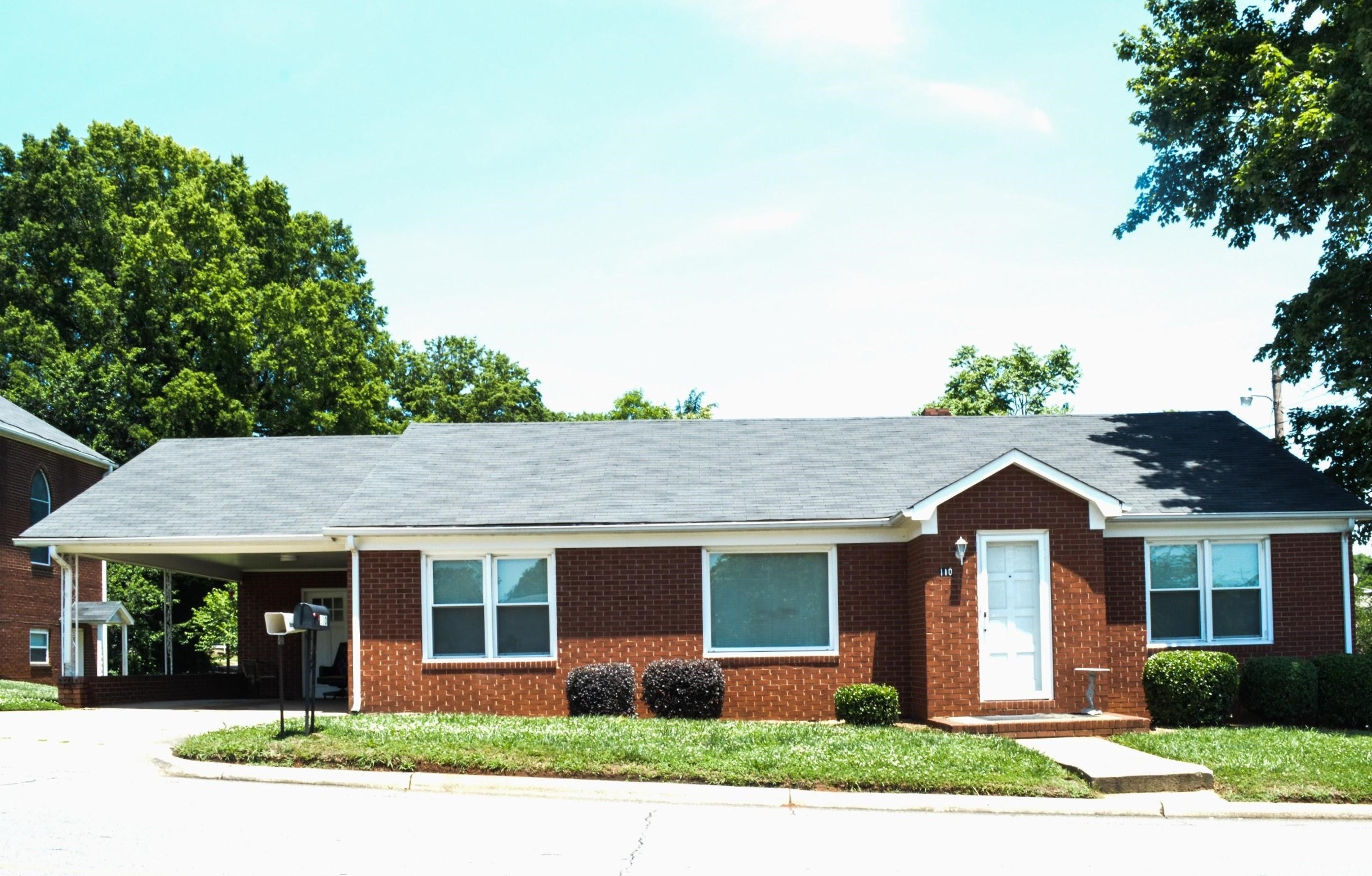 Residential Parsonage- Statesville 28677