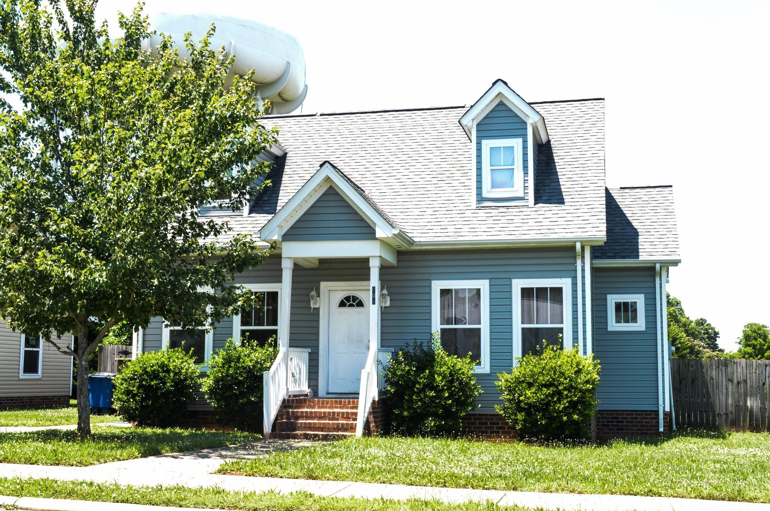 Residential Single Family Home - Statesville 28677