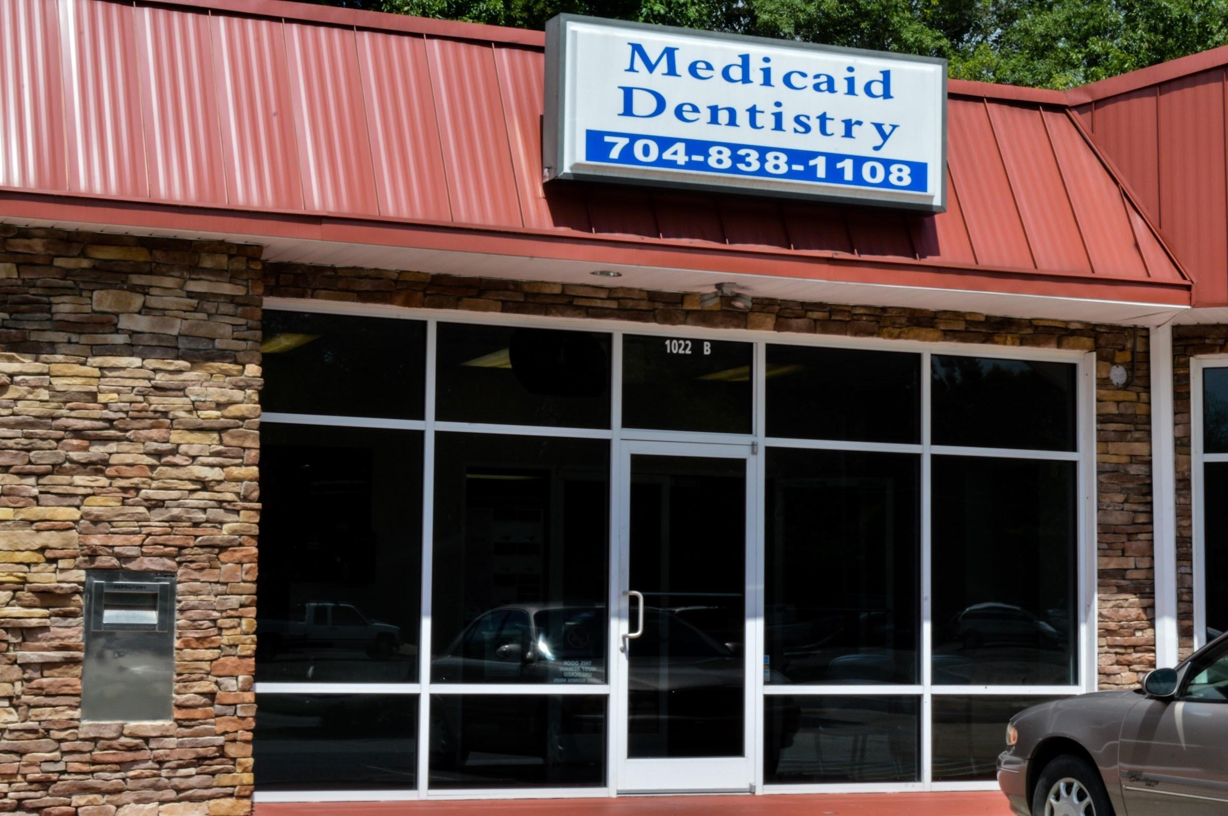 Medicaid Dentistry-Shoppes on Shelton