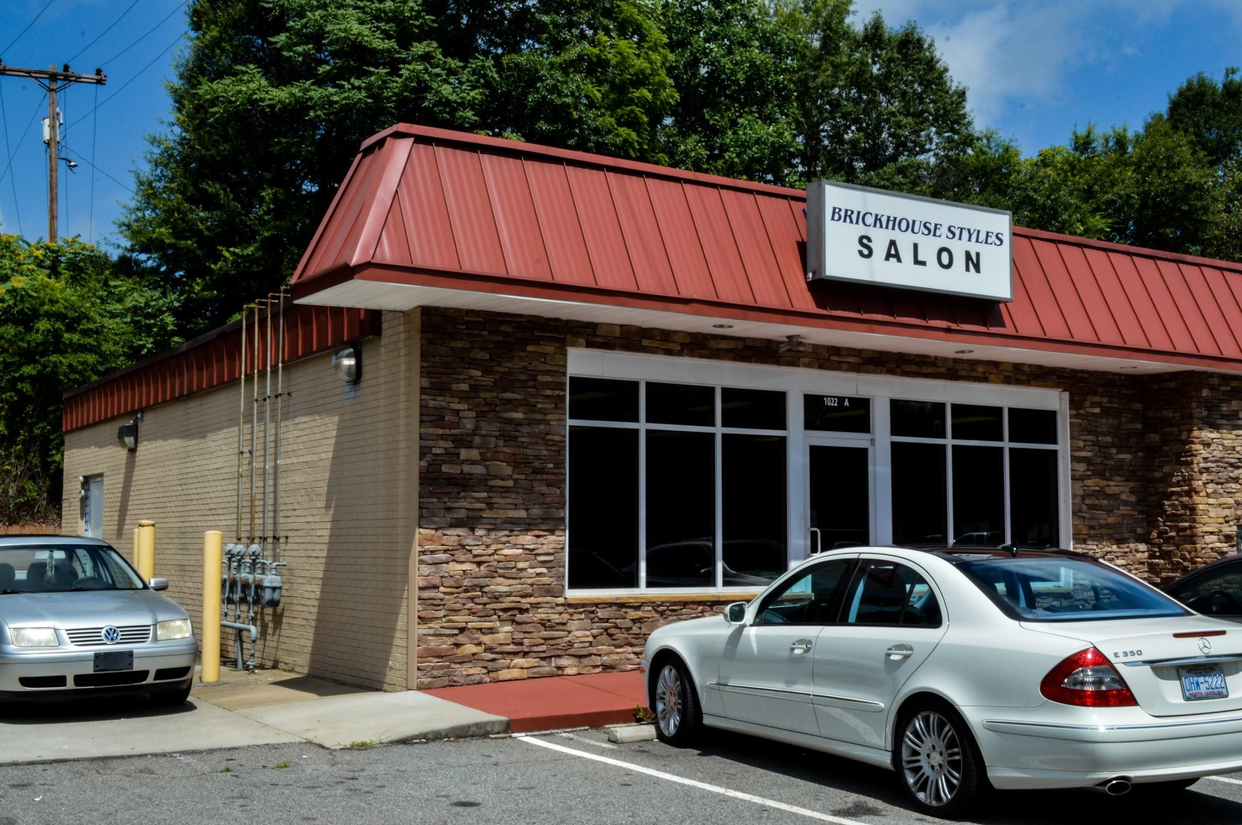 Brickhouse Styles Salon-Shoppes on Shelton
