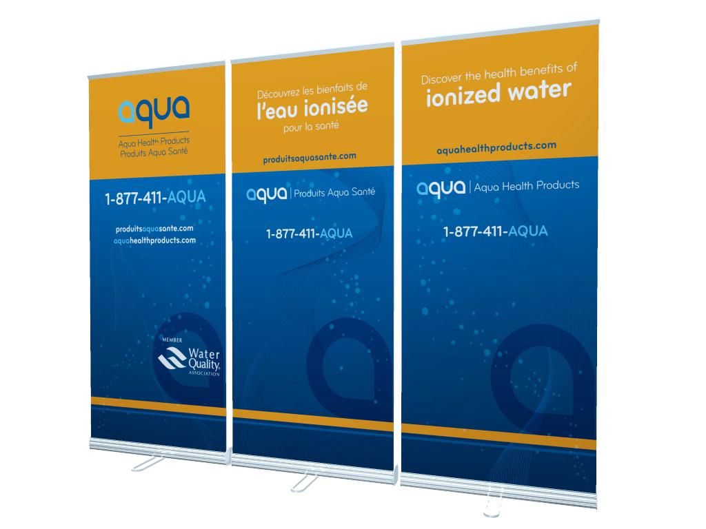AQUA-Produits Aqua Santé