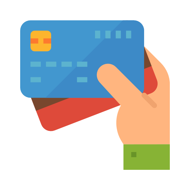 Take Payments. - No more transferring data from a paper ticket or separate system. Simply take a payment and you're done.
