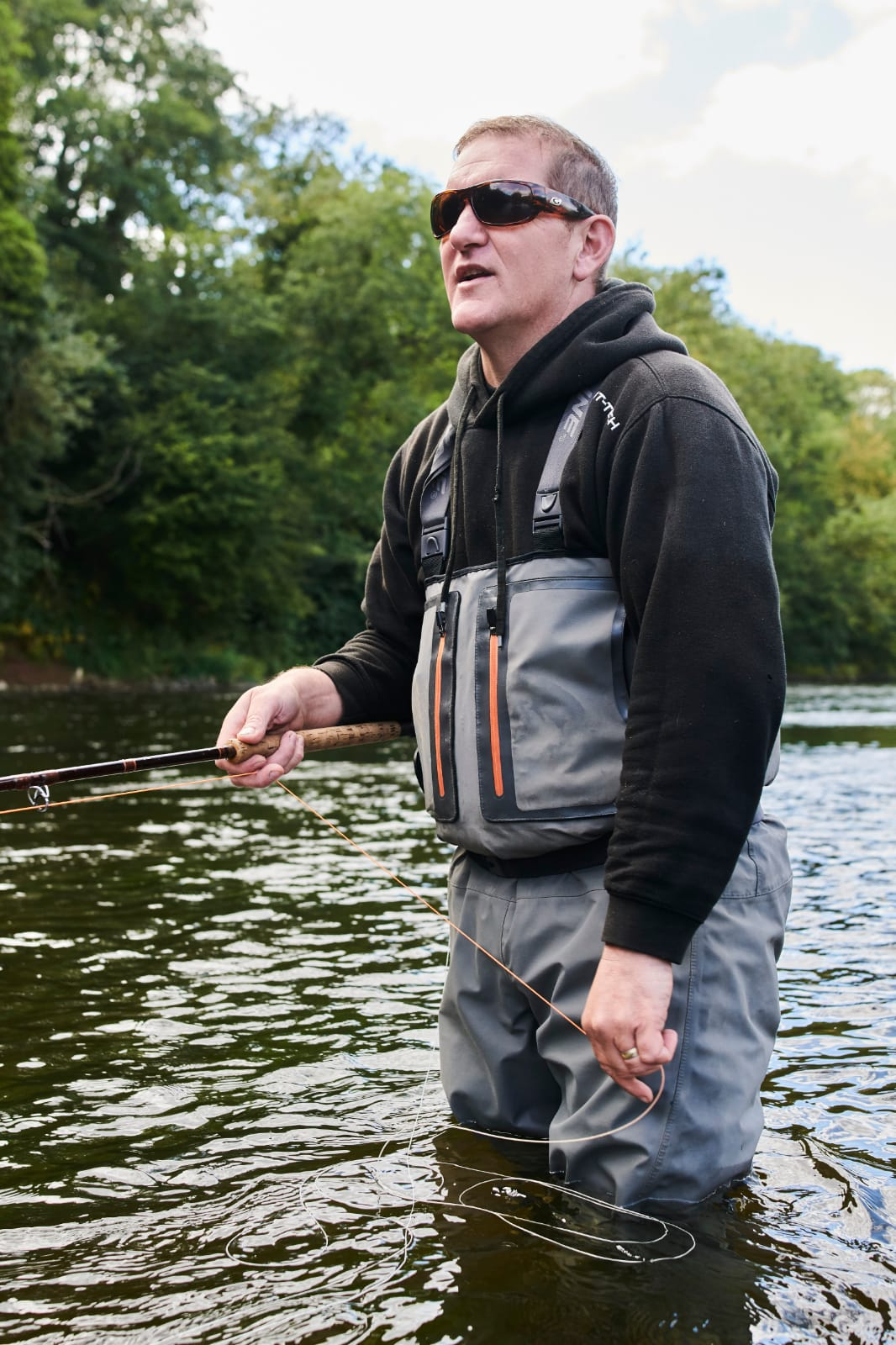 Your Red Letter Day… - On the mighty River Wye