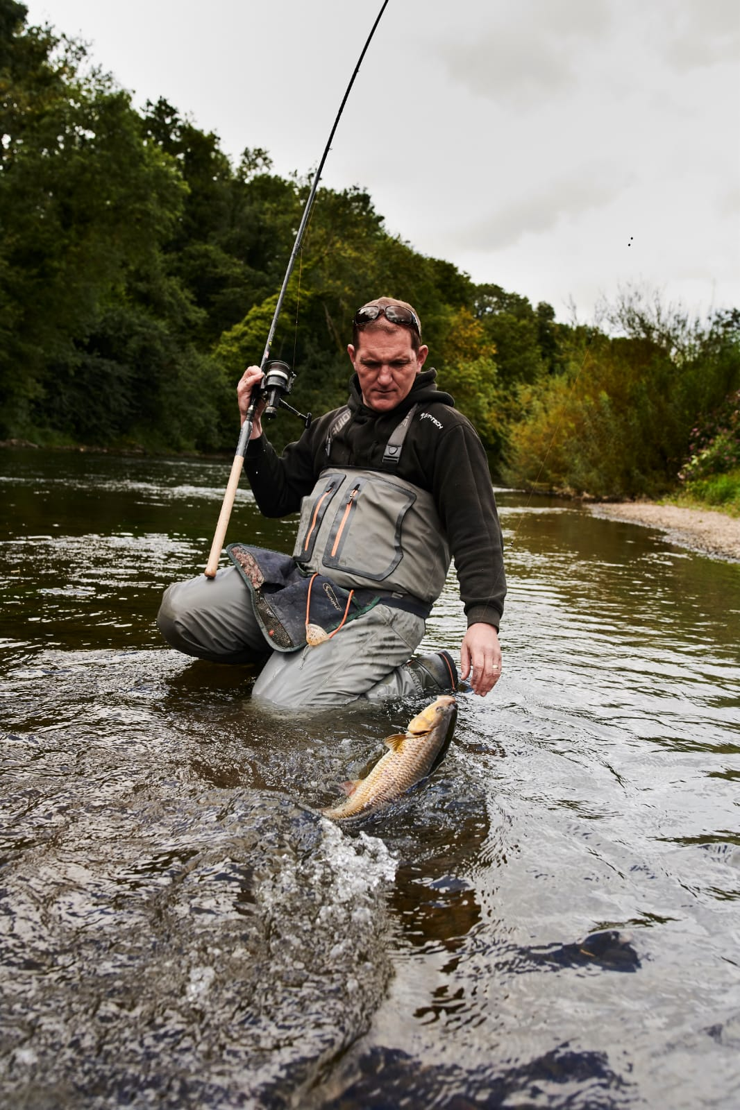 Welcome To The Blog - Our River Wye Adventures