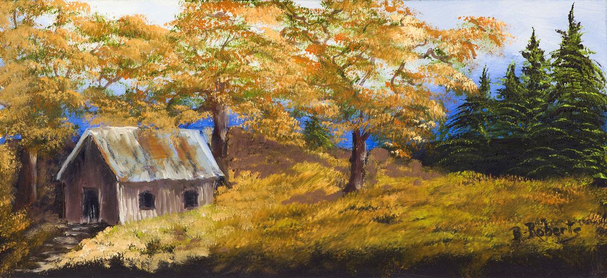 22-Bobbie Roberts, Regional Landscape Painting, Western North Carolina-004.jpg