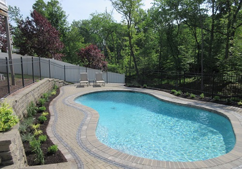 Interlocking Brick & Pavers in Newington, CT