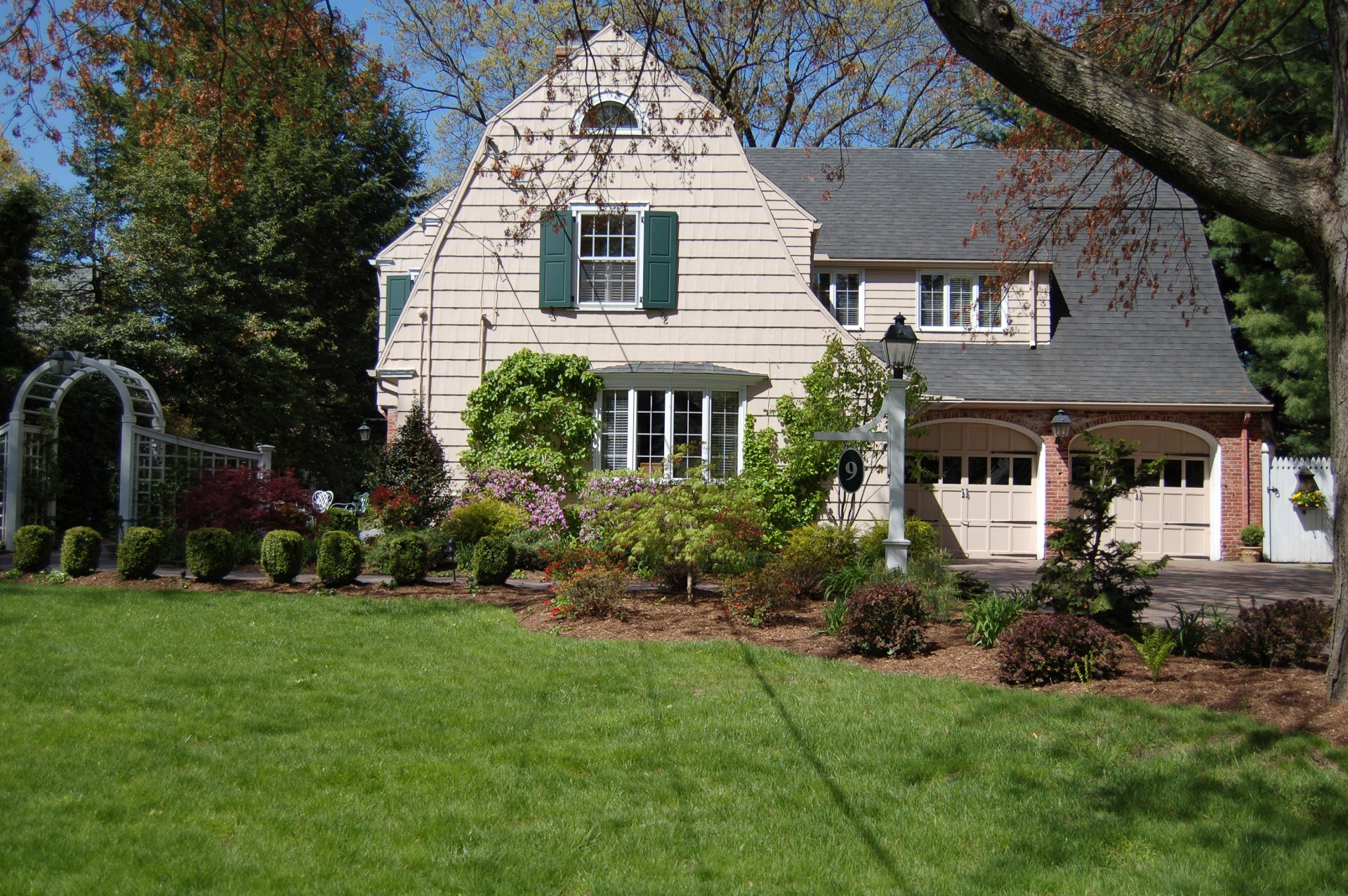 Birch Hill Landscape & Design, LLC
