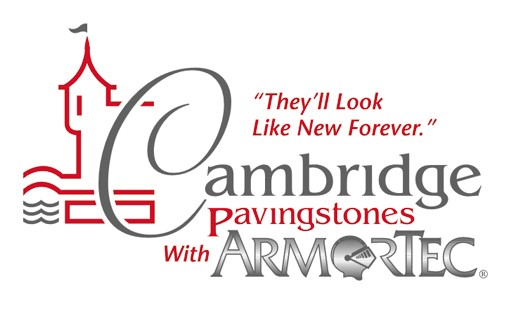 Cambridge paving stones in Newington CT
