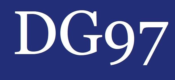 DG97 Logo