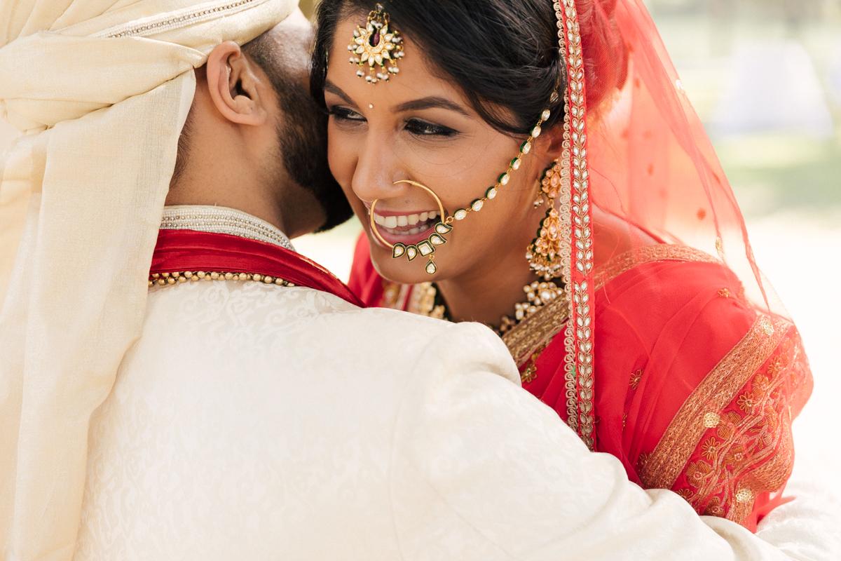 Ana + Abhishek   Maheshwari Wedding December 2018