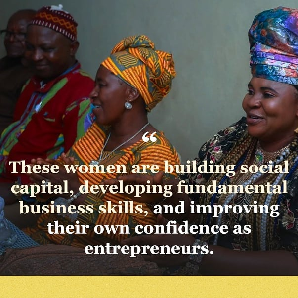Women are taking the lead in #Africa's sustainable energy transition. 💡💡In Sierra Leone, women are acting as advocates to push their government to invest in clean energy developments and eradicate energy poverty in the country. ⚡⚡⚡ Amonata Dumbuya is another woman who has been working with and supporting the government and the Ministry of #Energy to enact policy, raise awareness and behavior change in the sector. 💡Her efforts has led to signing of the Sierra Leone energy Africa compact by the government which encourages international action towards electrification! . . . #SDG7 #power#economy #sustainability#PjT #greenenergy #sustainability #sustainable #future #cleanenergy #electrification #communitydevelopment #access #renewable #electricity #africa #sierraleone