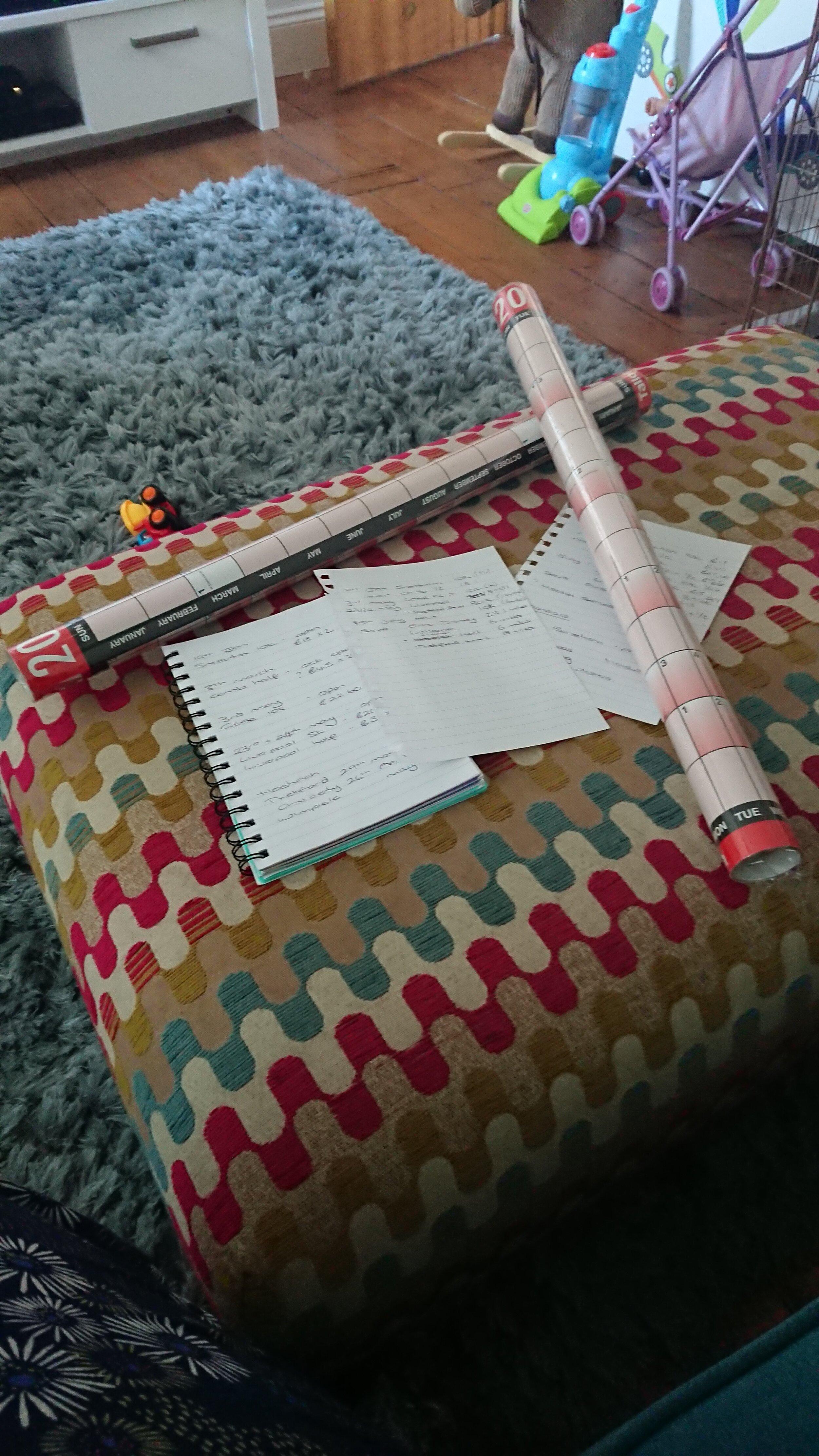 Paperwork mess.JPG