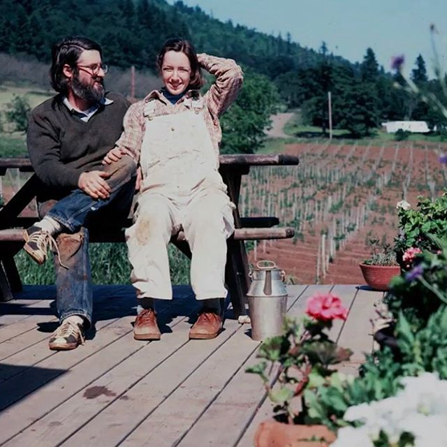 Throwing it way back on this beautiful Thursday in the Chehalem Mountains with our AVA's very first winery, @adelsheim ! • Adelsheim Vineyard was founded with an optimistic spirit and a lofty dream: to create world-class wines in an undiscovered wine region, the Chehalem Mountains of Oregon's Willamette Valley. • At Adelsheim's core is a desire to honor and be good stewards of our abundant land. This commitment, nearly 50 years strong, is reflected in their certified sustainable vineyards and wines. Adelsheim Vineyard is proud of their role in Oregon's wine history. And they are excited about Oregon's wine future. That's why each day Adelsheim strives to create remarkable Oregon Pinot noir and Chardonnay that connect wine lovers around the world to the spirit and beauty of Oregon. • Adelsheim is a 2017 Wine & Spirits Top 100 Winery, and they welcome visitors to their tasting room 360 days per year for a uniquely Oregon wine experience. • Adelsheim Vineyard is one of 25 world-class wineries pouring at our AVA's wine and food tasting experience - Magic in the Mountains - June 8th, at the @allisoninnspa in Newberg! Please join us for an afternoon of amazing wine and food - pre-sale tix now available at the link in bio or at magicinthemountains.com 🍷 . . . . . 📸 @adelsheim  #chehalemmountainsava #chehalemmountains #wvwines #oregonwine #oregonwinecountry #winecountry #willamettevalley #pdxwine #orwine #winetime #winestory #storyofmywine #winehistory #gowinetasting #pinotnoir #pinotperfect #pinot #tbt
