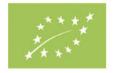 Certifié bio par l'Union Européenne