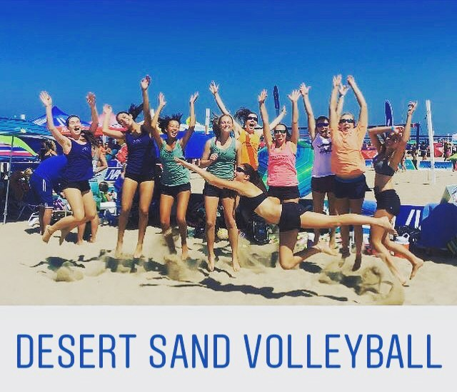 Register for the 2019 DSV Club Team 😎 Ages 11-18 starting May 7 - July 27th . We can't wait to be back in the sand ! Link in BIO #dsvforlife #dsv #beachvolleyball #beach #5moredays #2019