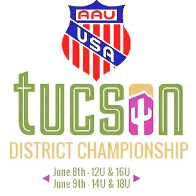 Here we go again ! AAU District Championship in Tucson AZ June 8 & 9🌵. 4 bids available when 10 teams register. Refs will be on site😎Register now at volleyballlife.com #dsv #dsvforlife #beachvolleyball #beach #tuscon #aau @aaubeach