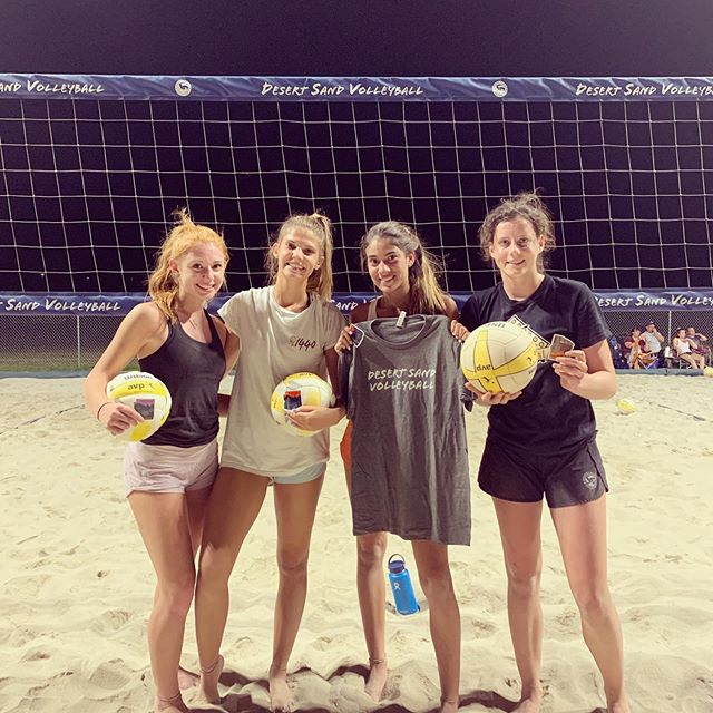 Congrats to all the teams who finished 1st and 2nd in the Hot Summer Nights Tournament 😎⭐️ #dsv #dsvforlife #thatsawrap #fun #beachvolleyball #boysbeachvolleyball