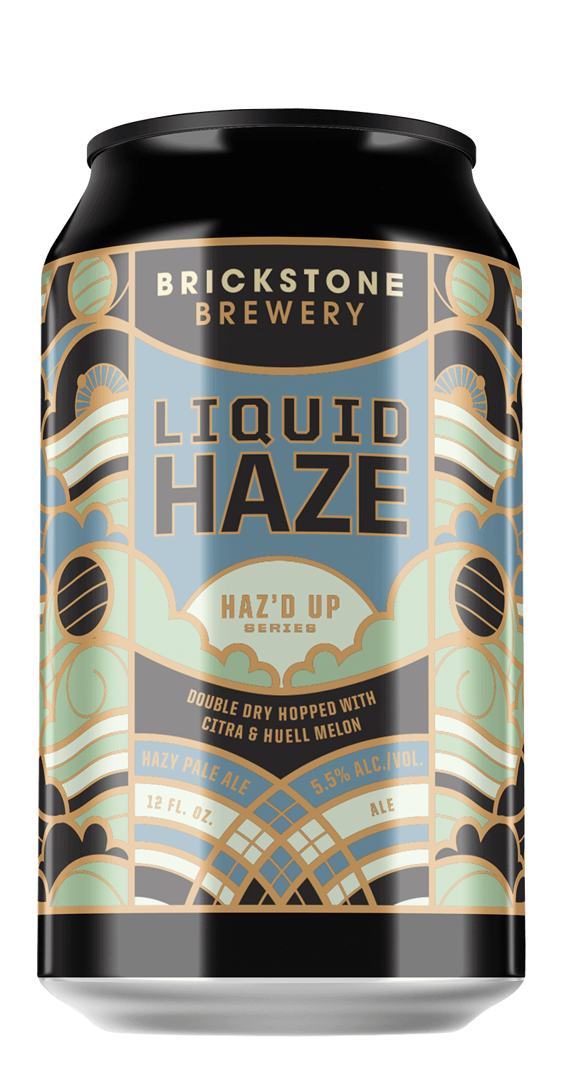 Haz'd UP Series - The deliciously juicy Hazy IPAs that make up our Haz'd Up Series are delicately brewed with a blend of unique hop varieties that give off juicy, fruity flavors in a cloudy body. Dropping different variants of this dank juiciness all year round.