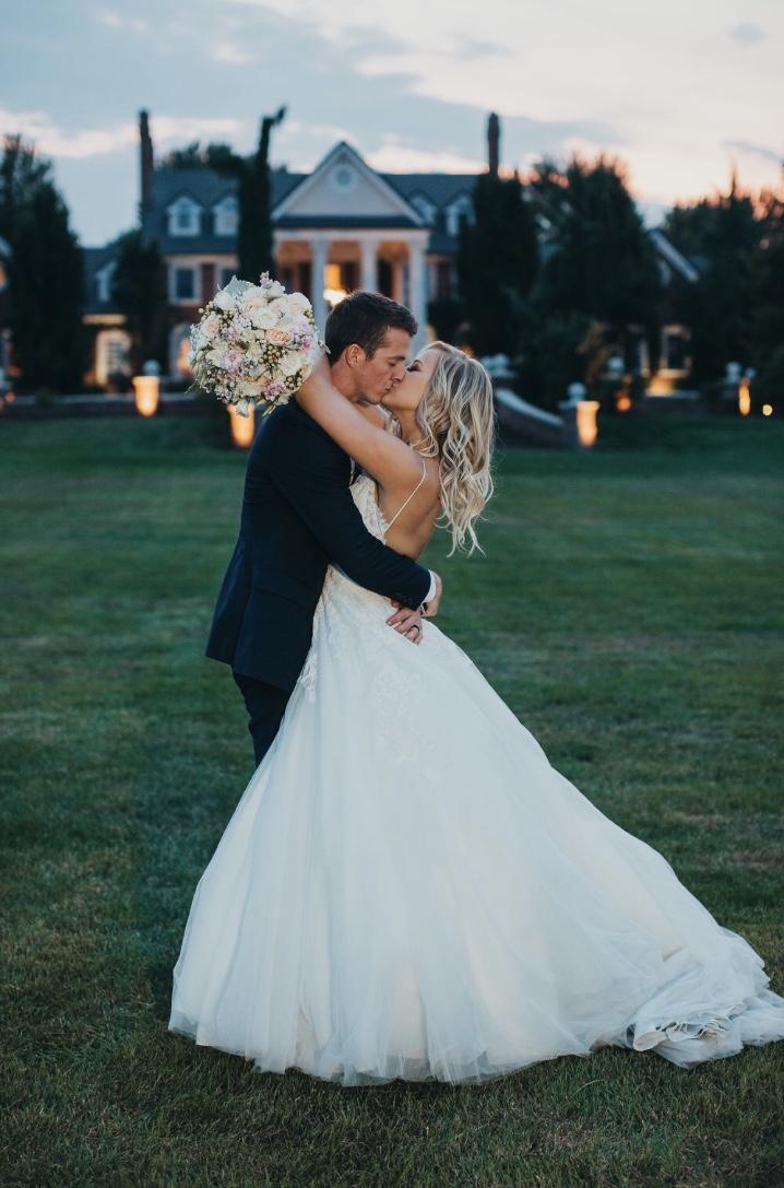 Lisa & Sasha Weddings