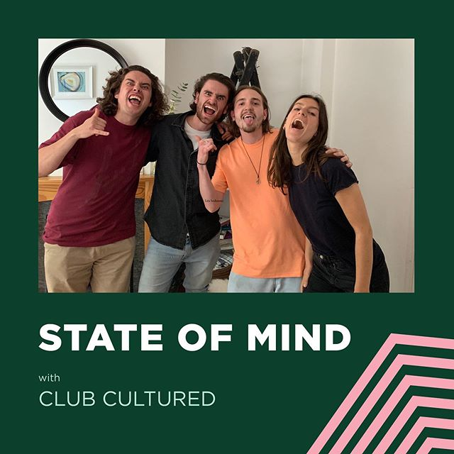 """NEW EPISODE ‼️ Today I am talking to the boys from @clubcultured Club Cultured is a tempeh company doing things differently, and to be honest, right.💯  Tempeh is a fermented soy food that is a zillion times better for you than processed tofu, especially when it's organic like their is, as it contains beneficial + natural probiotics good for our gut, and the nutrients are far more bioavailable (I.e they get absorbed better by our bodies) because of that fact that it's fermented and sort of """"pre digested"""" if you like. 👌🍅  Nutritiony waffle aside, the boys at club cultured have plans far beyond just making the best tempeh London has to offer. They want to use their business for good, build schools, educate on issues of environmental sustainability, promote a nutritious and low impact vegan lifestyle and continue to innovate within the plant based food space. 💪  They tell us how a chance trip to Australia and then Bali led them to discover veganism, mindfulness and meditation ad how they brought what they'd learnt back with them to the home shores to start making and developing """"London's best balls (more on that in the episode!), and other wicked tempae recipes 🎉"""
