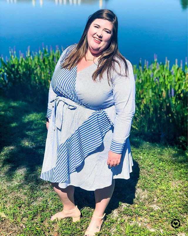 I want adventure in the great wide somewhere...The second I saw this dress I immediately thought of live action Belle so obviously I needed to add this to my collection! ⁣ ⁣ I'm completely obsessed with the entire @lanebryant & @iambeauticurve collection and the pieces are perfect for Disney bounding!! My entire outfit is still available! You can instantly shop my looks by following me on the LIKEtoKNOW.it app @liketoknow.it #liketkit #LTKbeauty #LTKcurves #LTKspring #LTKunder100 http://liketk.it/2BcKA #cannonandthecastle #disneybound #createyourlane #iambeauticurve