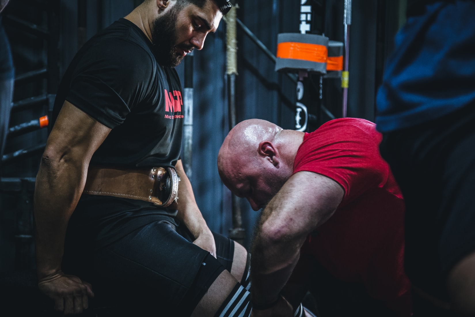CUSTOM COACHING - Custom Training and RPR ProgramCustom Nutrition and Goal ProgramApp-Based Delivery and TrackingWeekly Check-In and Video AnalysisPrivate Facebook GroupEducational Content