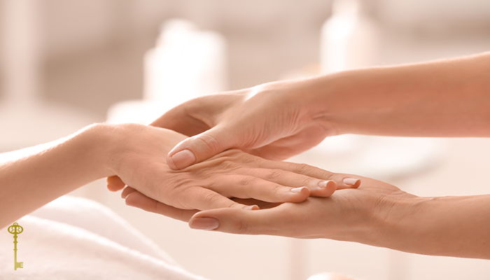 Hand & Arm Therapy - 30 mins - £29