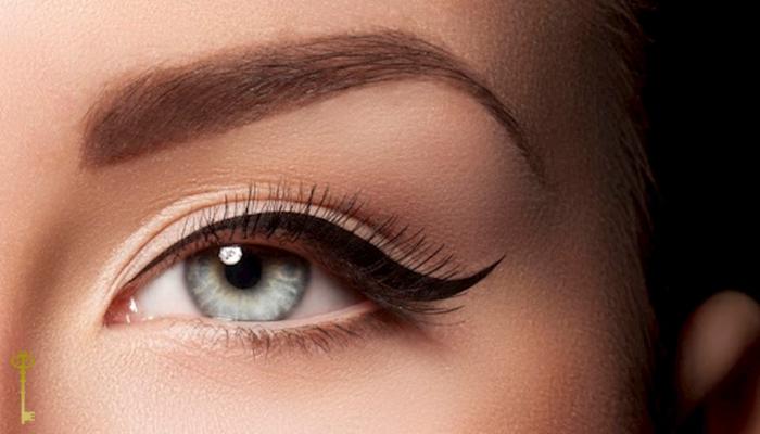 Eyelash Tinting - 15 mins per employee