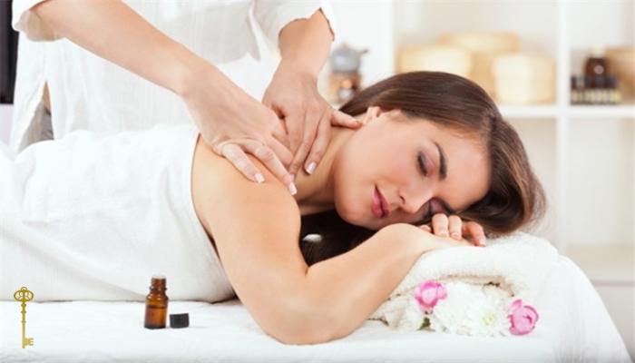 Aromatherapy - 30, 45 or 60 mins