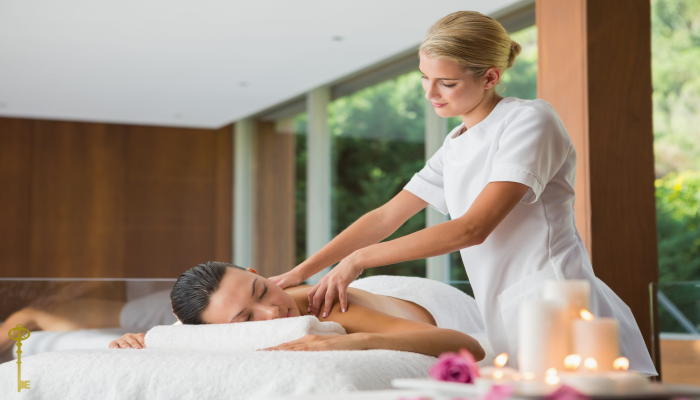 THE BENEFITS … - … of becoming a REVIVE Therapist