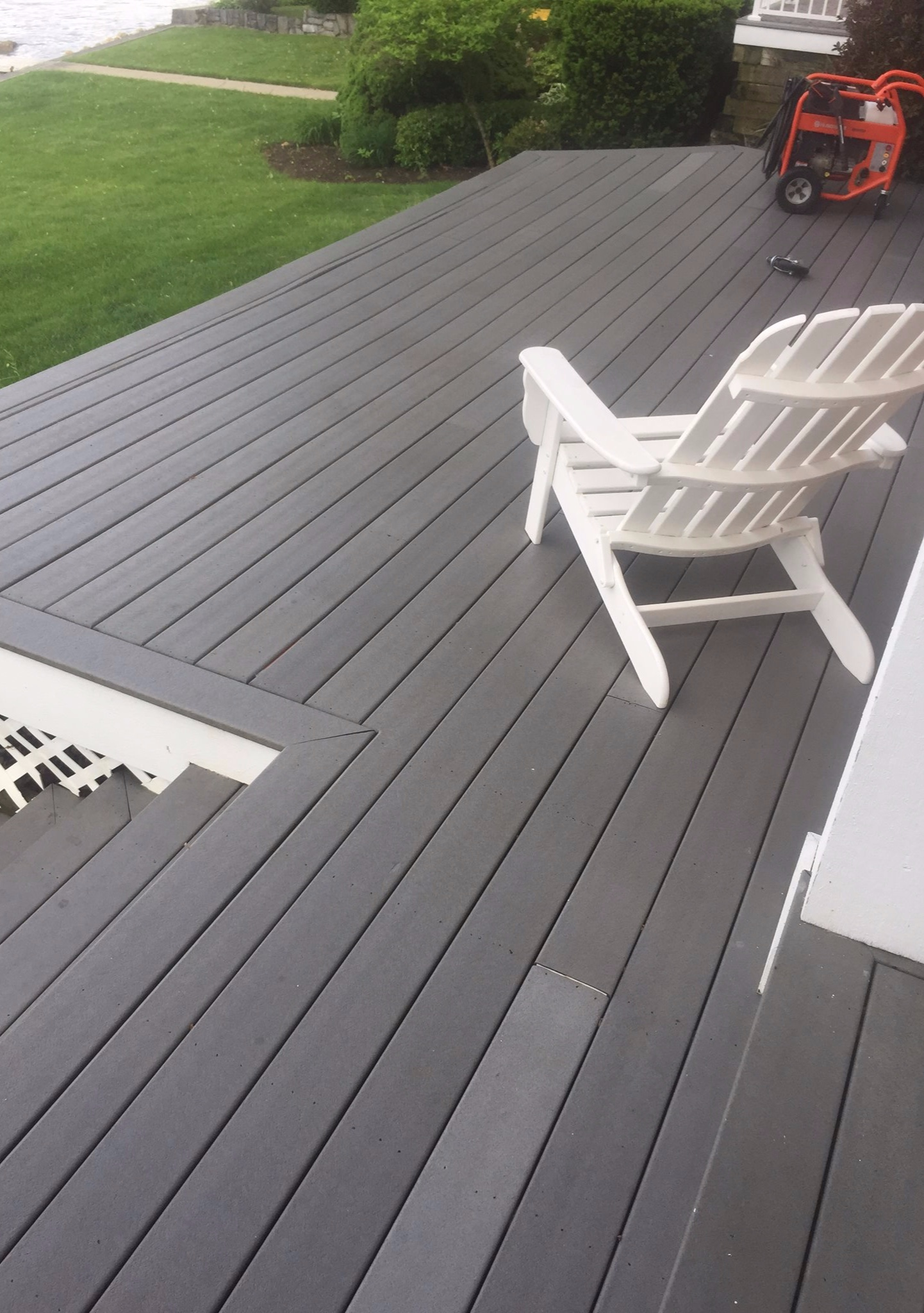 Power Washing - Hyred workers are skilled with over 4 years of experience