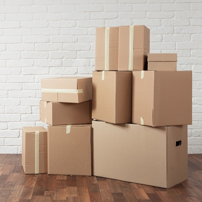 Moving - Let Hyred workers do your heavy lifting