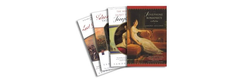 The Josephine Bonaparte Collection By Sandra Gulland