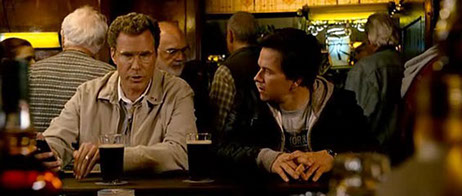 Will Ferrell and Mark Wahlberg in    The Other Guys