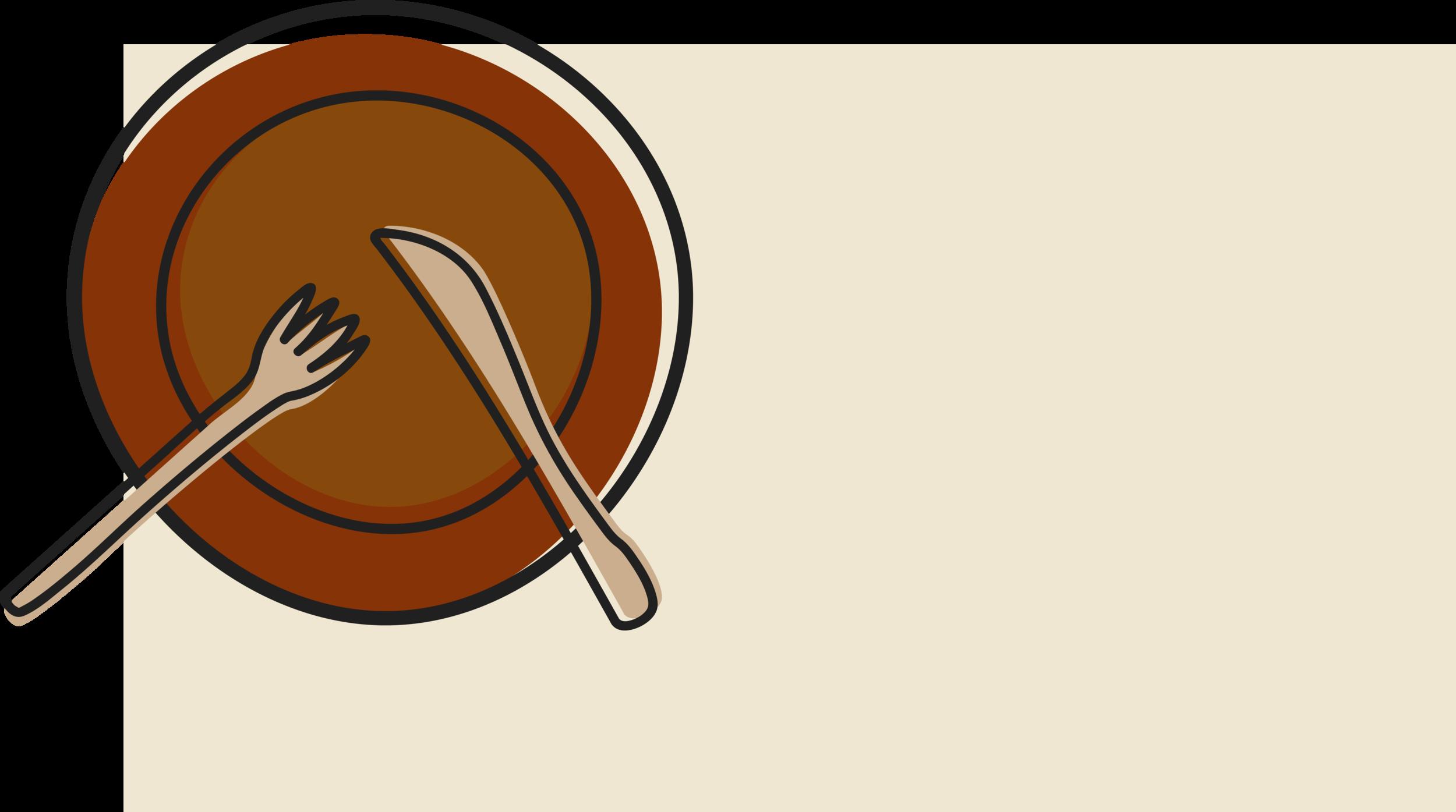 3. your potluck etiquette -