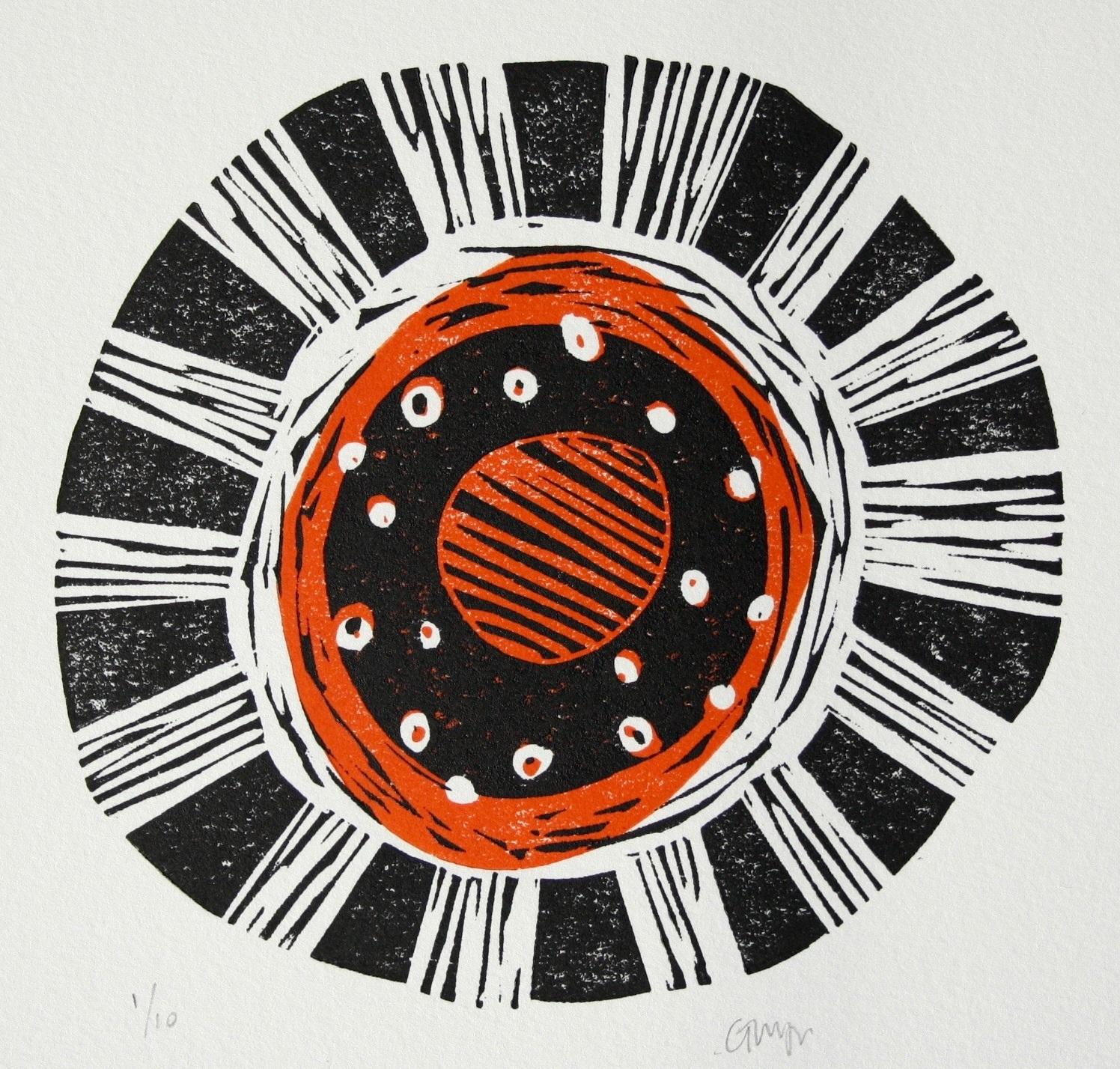 Prints & Illustrations - Hand printed linocuts