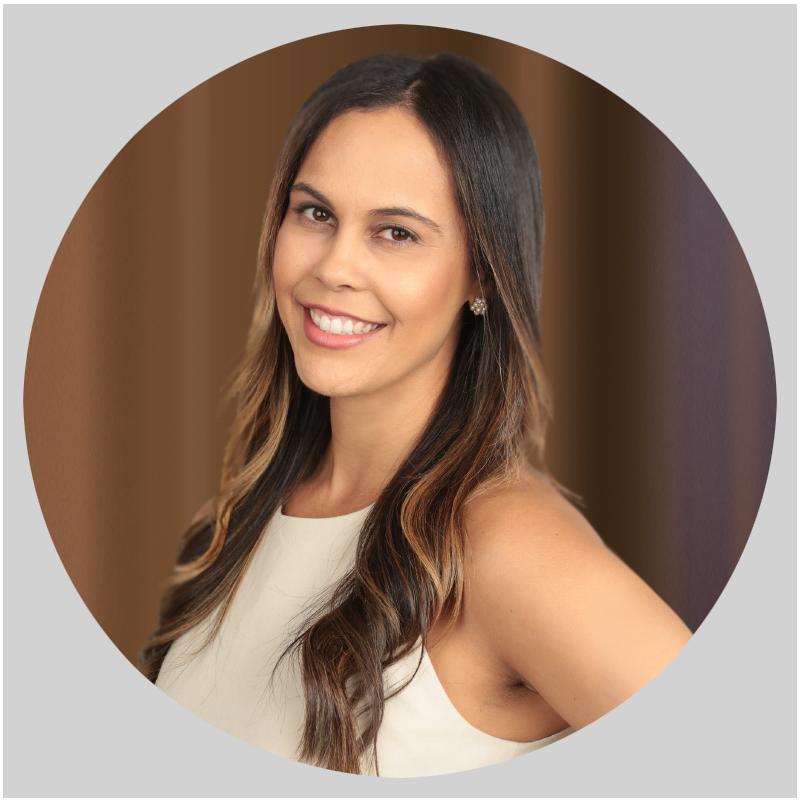 Dr. Jennifer Gonzalez, OD, FAAO