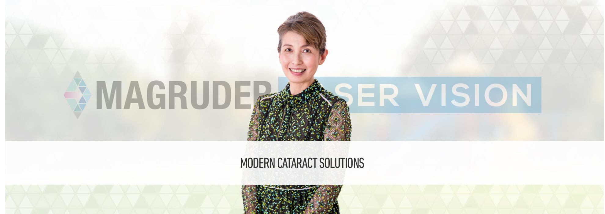 Magruder Laser Vision Orlando S Premier Lasik And Cataract Laser Vision Center