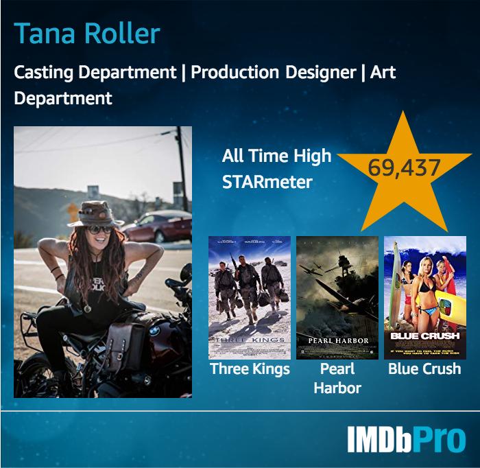 IMDB - www.imdb.me/tanaroller