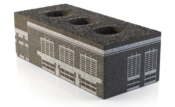 Find out how your next project can benefit from fired clay brick.
