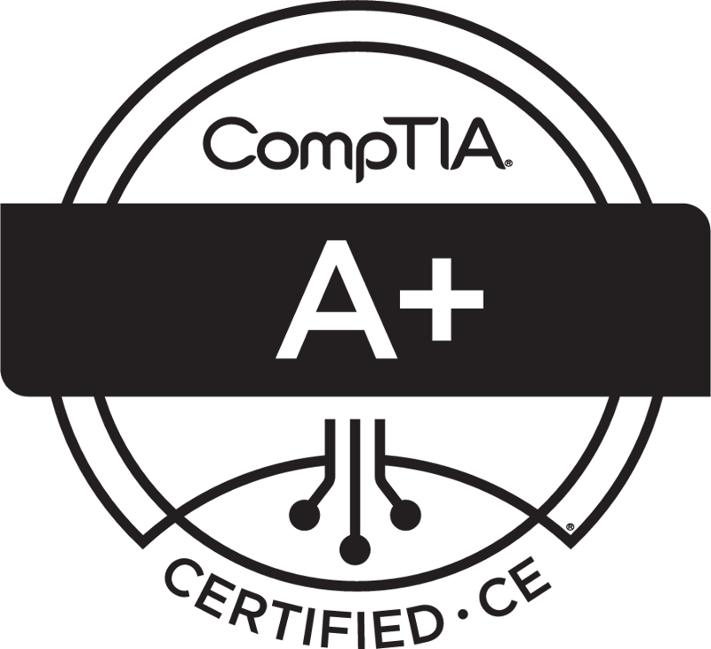 Aplus Logo Certified CE Black.png