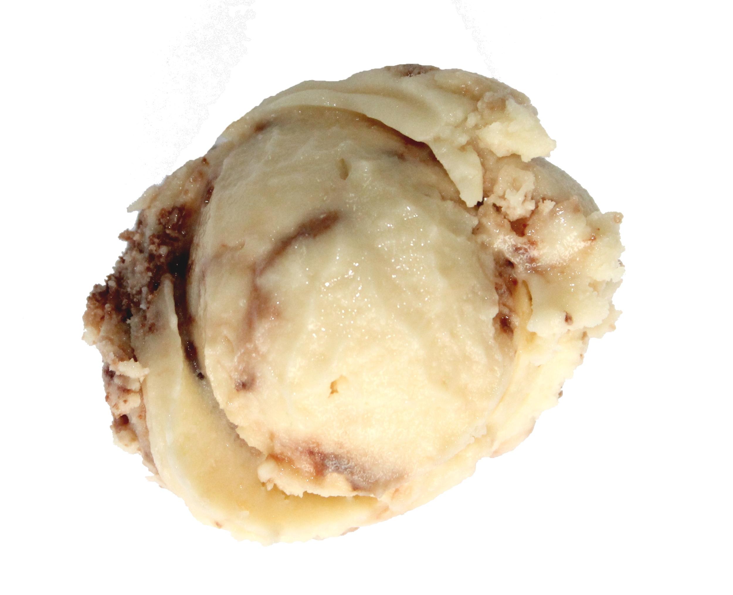 Coconut Caramel & Salted Ganache